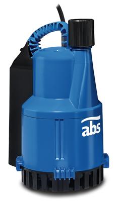 ABS Robusta 200 W/TS