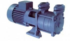SK 32/3 MGK mit  Motor Drehstrom 1,5 kW