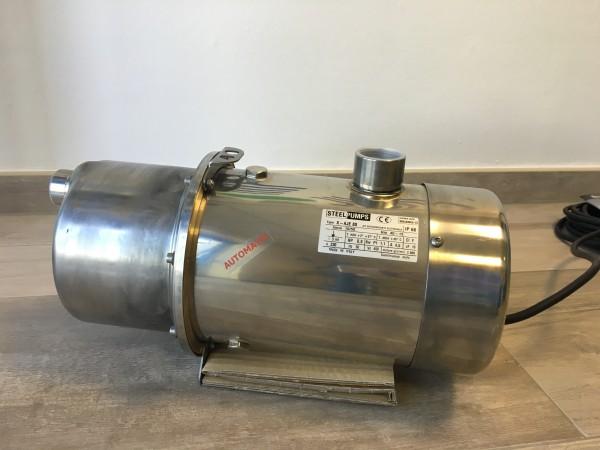 Calpeda Steelpump XJAE80