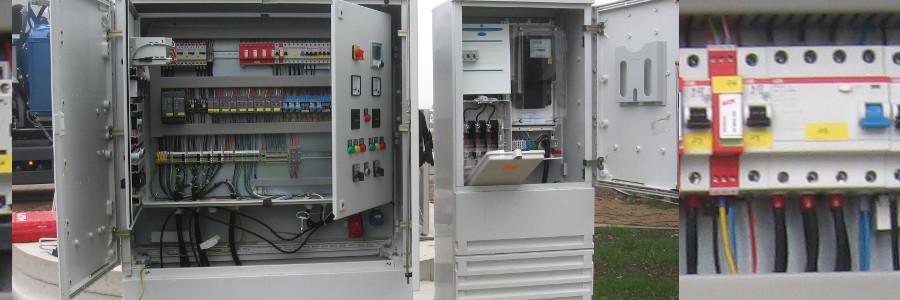 EMSR Technik/ Elektrik